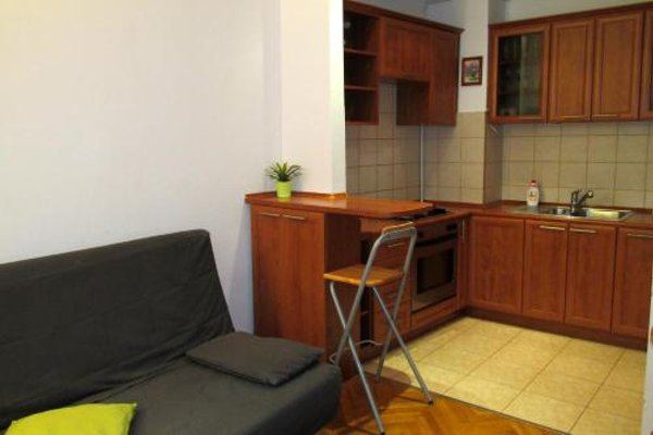 Warsaw Best Apartments Senatorska - фото 6