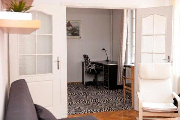Warsaw Best Apartments Senatorska - фото 7