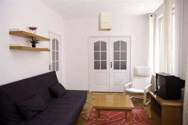 Warsaw Best Apartments Senatorska - фото 8