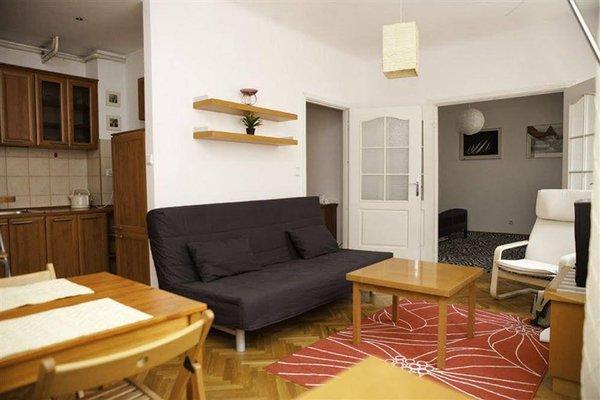 Warsaw Best Apartments Senatorska - фото 9