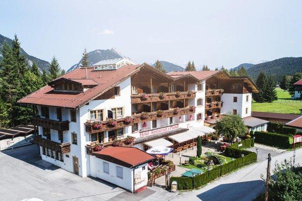 Bergidyll & Hotel Trofana - фото 20