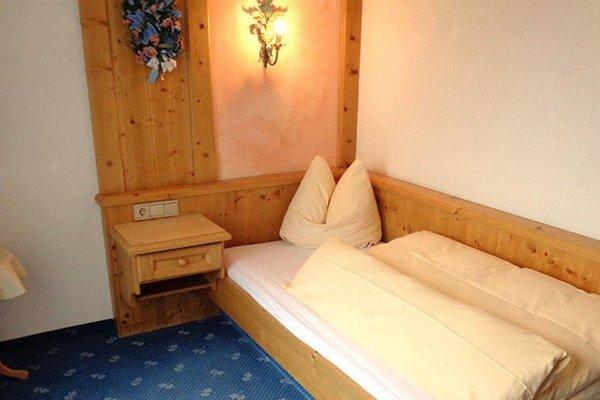 Bergidyll & Hotel Trofana - фото 3