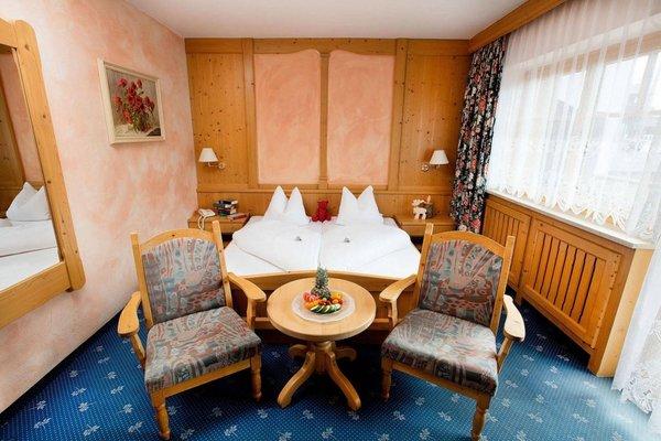 Bergidyll & Hotel Trofana - фото 4