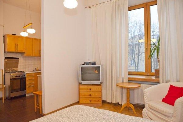 Warsaw Best Apartments Warecka - фото 3