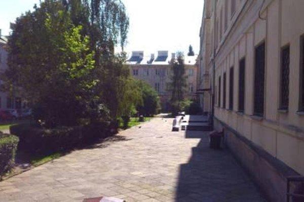Warsaw Best Apartments Warecka - фото 6
