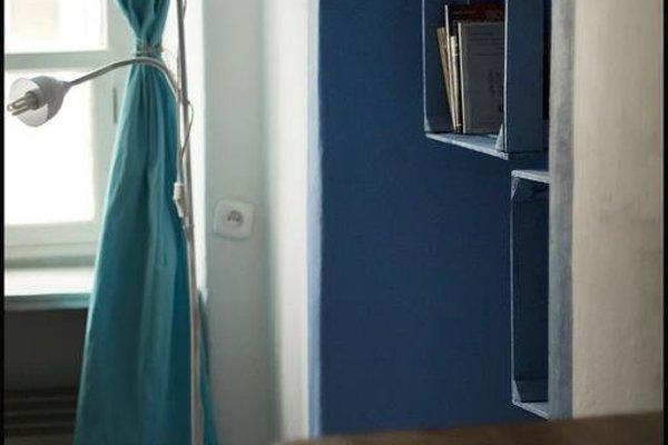 New Emma Hostel - 11