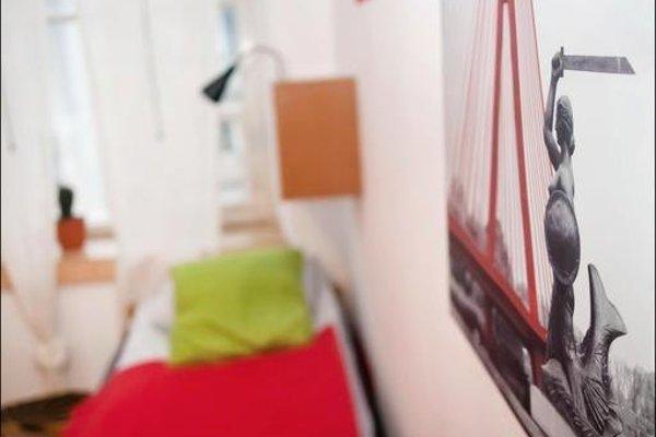 New Emma Hostel - 16