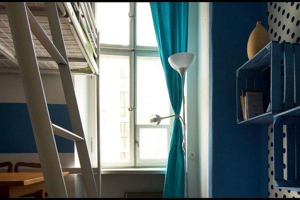 New Emma Hostel - 20