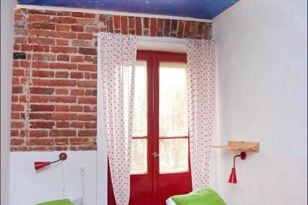 New Emma Hostel - 23