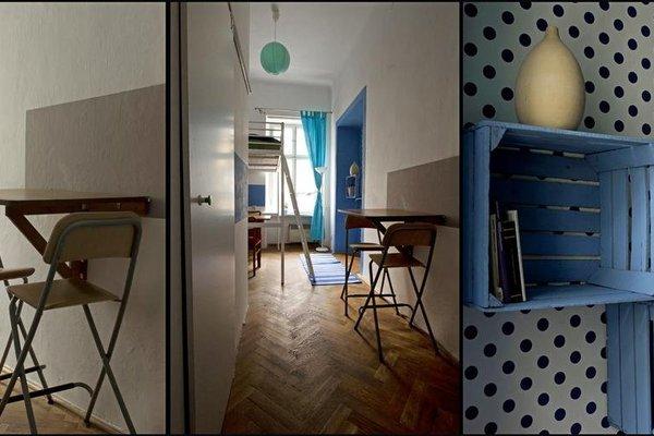 New Emma Hostel - 4