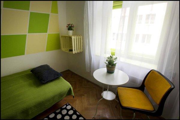 New Emma Hostel - 8