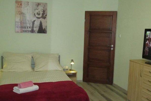 Krolewska Apartment - фото 27