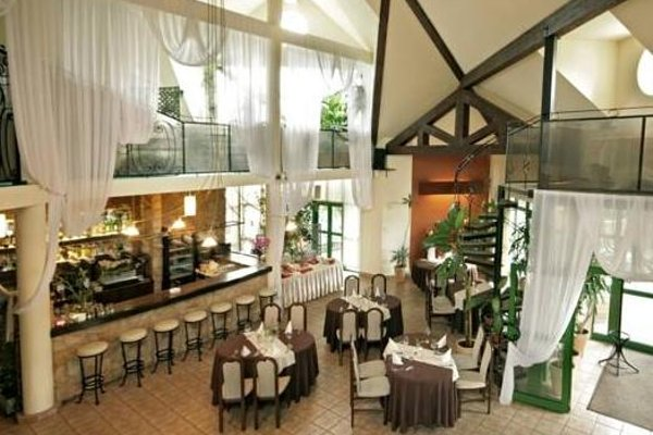Hotel Gaja - фото 11