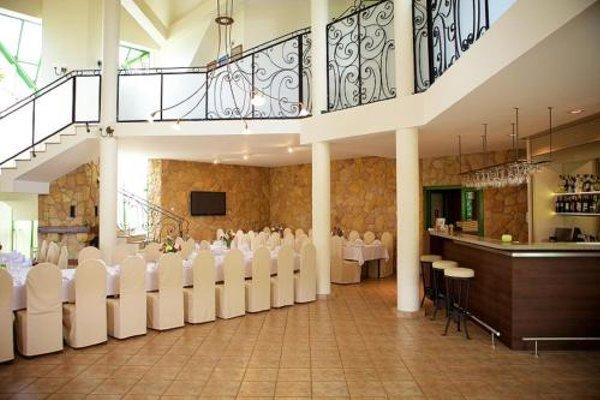 Hotel Gaja - фото 18