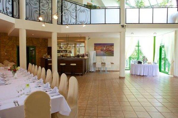 Hotel Gaja - фото 19