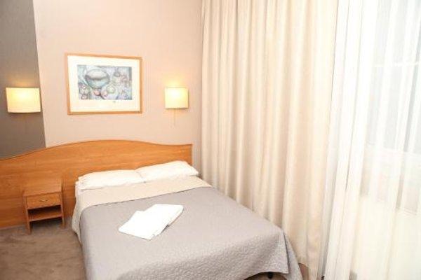 Hotel Gaja - фото 4