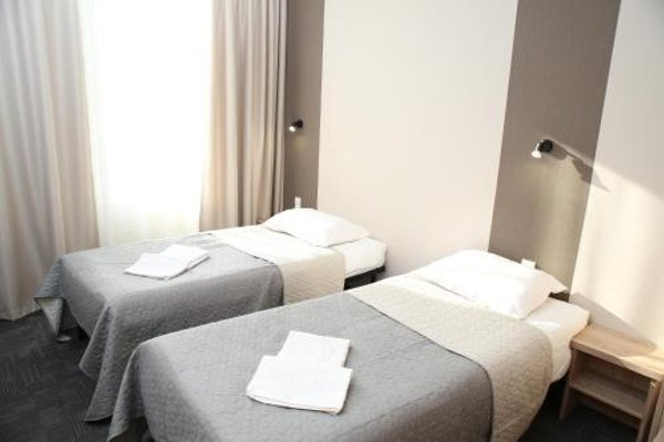 Hotel Gaja - фото 5