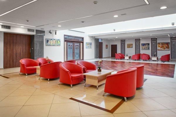 Best Western Hotel Poleczki - фото 65
