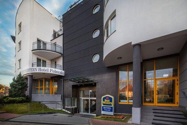 Best Western Hotel Poleczki - фото 70
