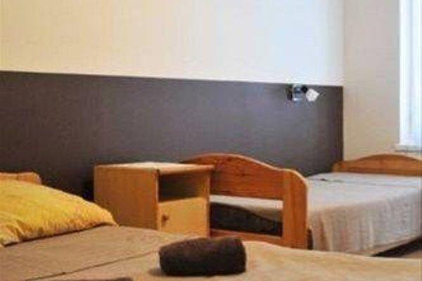 Hostel Wiselka - фото 8