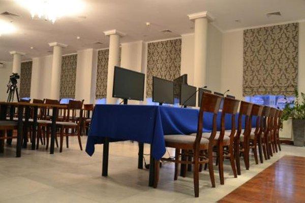 Hotel Lazienkowski - фото 19