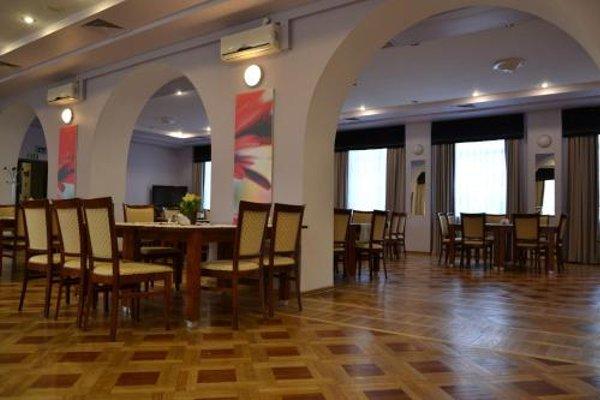 Hotel Lazienkowski - фото 20