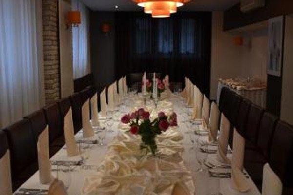 Hotel Karat - фото 13