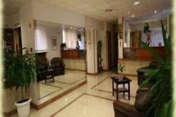Hotel Karat - фото 18