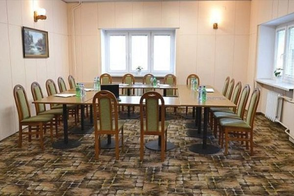 Hotel Karat - фото 9