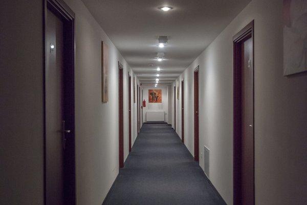 Hotel Gordon - фото 21
