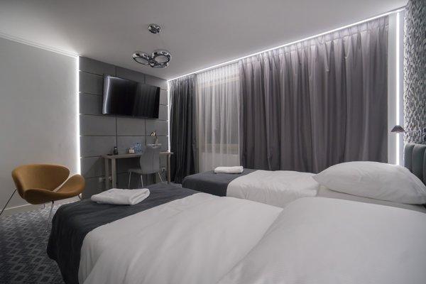 Hotel Gordon - фото 3