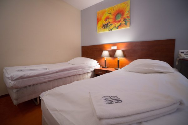 Hotel Gordon - фото 5