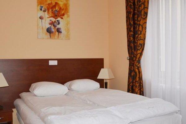 Hotel Gordon - фото 6