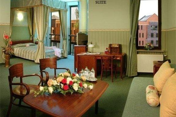 Fort Hotel - фото 15