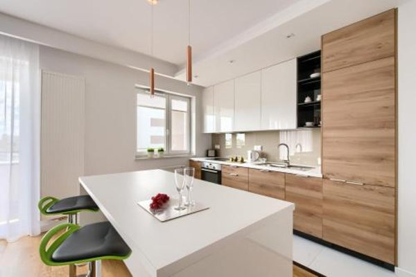 P&O Apartments Mokotow - фото 10
