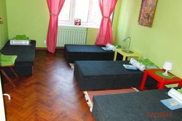 Pokoje Goscinne Jaz - фото 4