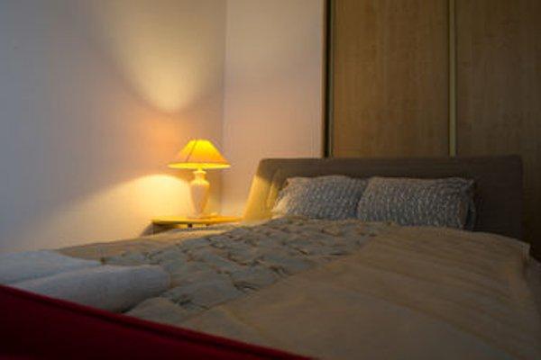 Goodnight Warsaw Apartments Panska 98 - 14