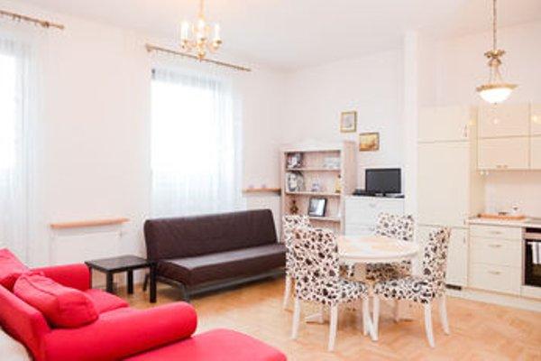 Goodnight Warsaw Apartments Panska 98 - 17