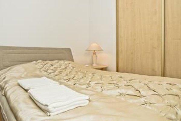 Goodnight Warsaw Apartments Panska 98 - 23