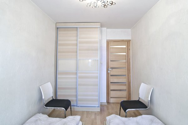 Goodnight Warsaw Apartments Panska 98 - 5