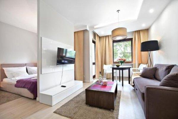 P&O Apartments Wola - 50