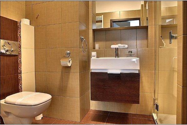 P&O Apartments Wola - 10