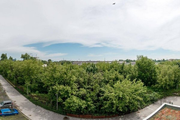 P&O Apartments Wola - 14