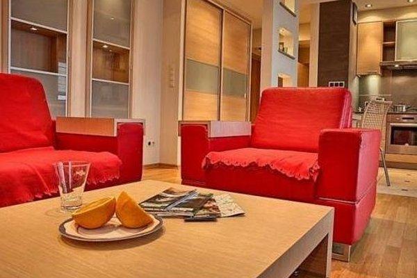 P&O Apartments Wola - 17