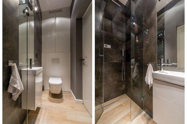 P&O Apartments Wola - 3