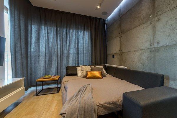 P&O Apartments Wola - 4