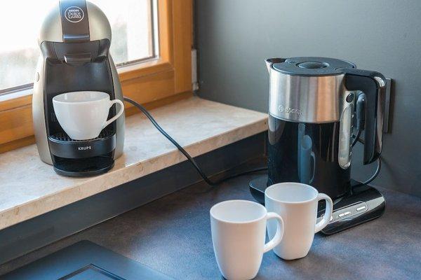 P&O Apartments Wola - 5