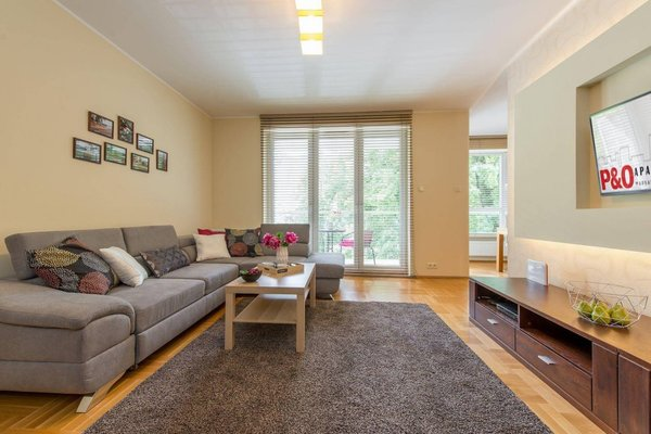 P&O Apartments Wola - 7