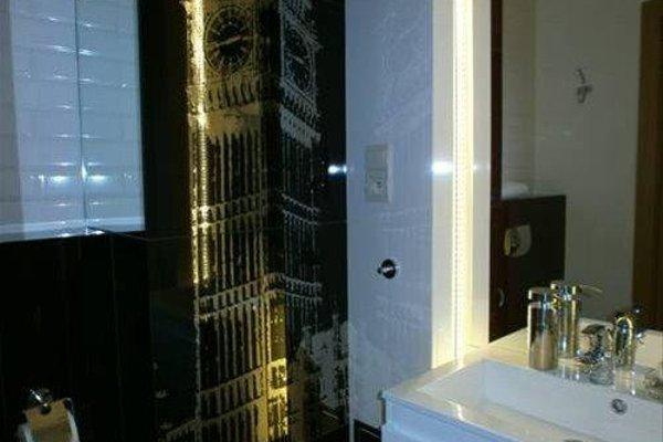 Autobudget Apartments Platinum Towers - фото 11