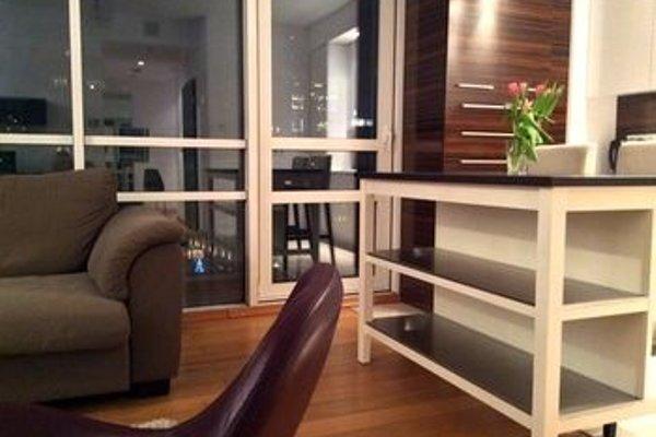 Autobudget Apartments Platinum Towers - фото 20